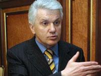 Литвин: досрочные выборы в Раду