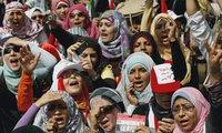 Каирский бунт отправил в отставку вице-премьера Египта. egypt