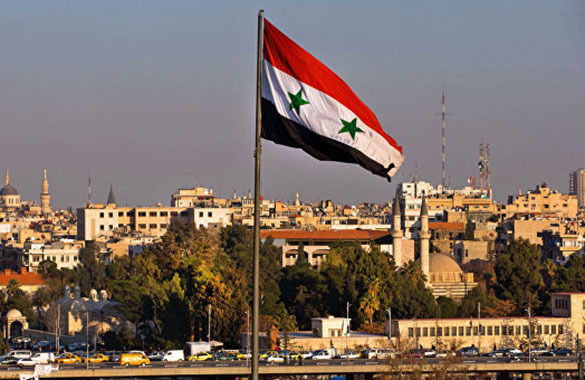 В Женеве пройдет встреча по Сирии