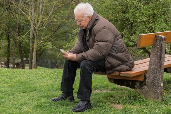 Медики вычислили норму шагов в день для здоровья пожилых. Медики вычислили норму шагов в день для здоровья пожилых