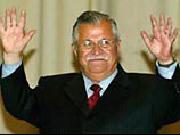 Президент Ирака помышляет о пенсии