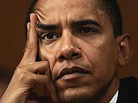 Из-за кризиса Обама не спит по ночам