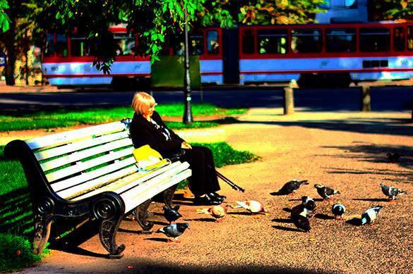 Одиноким людям сложнее избавиться от депрессии