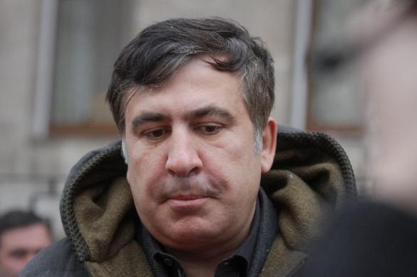 Саакашвили задержали на Украине - его экстрадируют. Саакашвили задержали