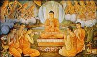Сотрудники американского музея прибудут в буддийский монастырь