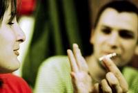 Брось курить - получи шоколадку