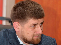 В Грозном предотвращено покушение на Рамзана Кадырова