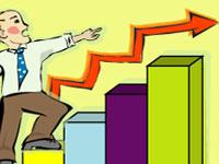 Экономическое будущее США стало чуть более позитивным