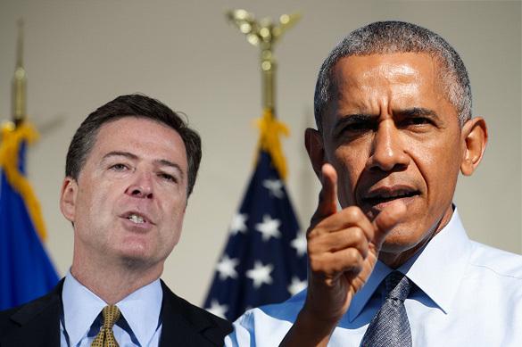 Директор ФБР может лишиться места за вмешательство в выборы