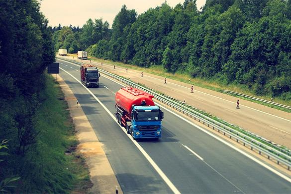 ВРФ могут ограничить движение большегрузов ночами иввыходные