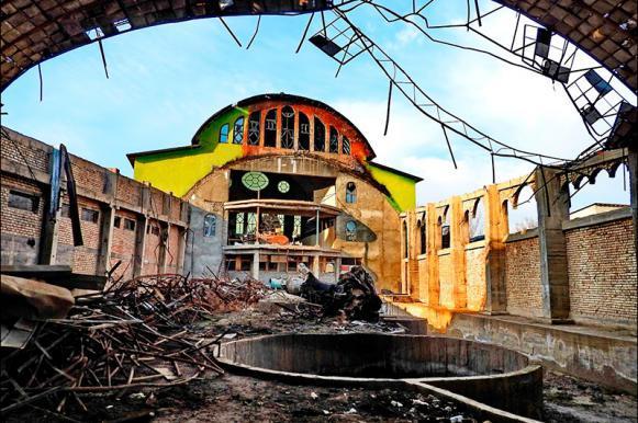 В Узбекистане дворец олигарха превратили в музей. В Узбекистане