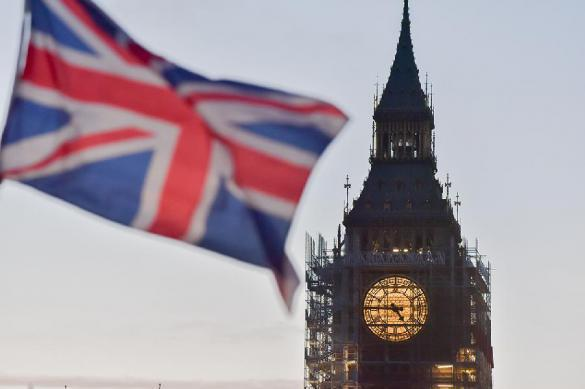 Британия начнет борьбу с Россией по