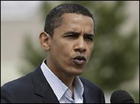 Обама увидел в Иране