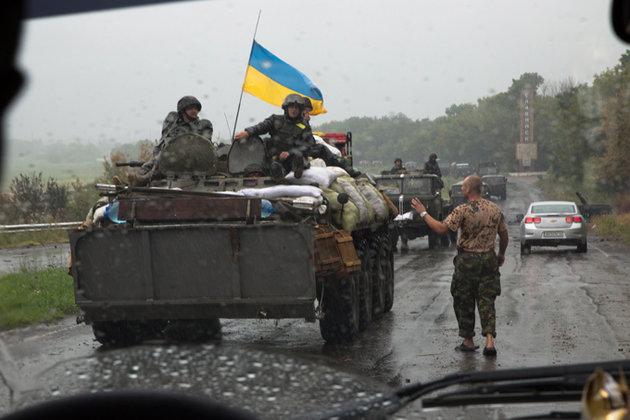 Алексей Арестович: Заявление Киева про
