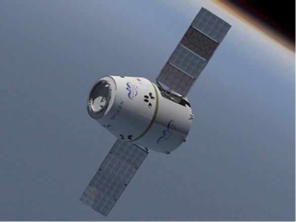 """НАСА отказывается от российских """"Союзов"""". 296054.jpeg"""