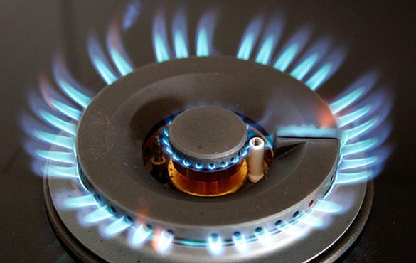 Украина: цена на газ растет с кадым днем. Газовая комфорка