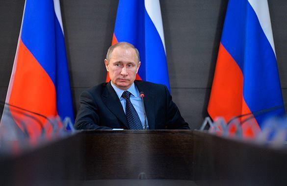 СМИ: Путин отказался отставлять правительство. 318054.jpeg