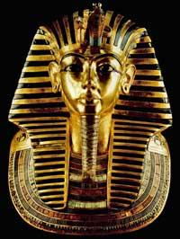 Кто был отцом Тутанхамона?