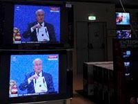 ТВ теряет популярность по всему миру. tv