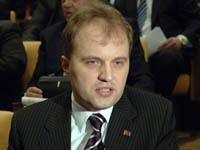 Инаугурация нового главы Приднестровья пройдет в пятницу. Shevchuk