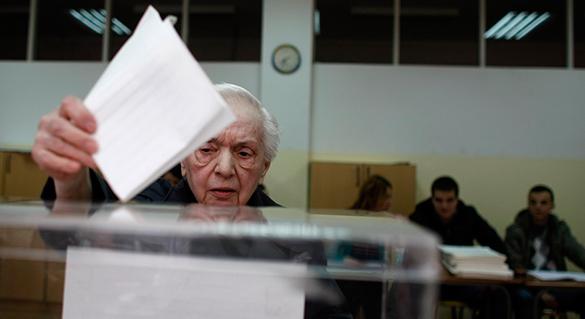 Анна Филимонова: Внеочередные выборы в Сербии приведут к проблемам с
