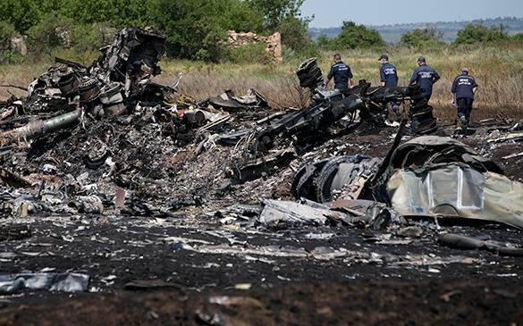 Госдеп США опроверг слова Обамы о сбитом Boeing. boeng777
