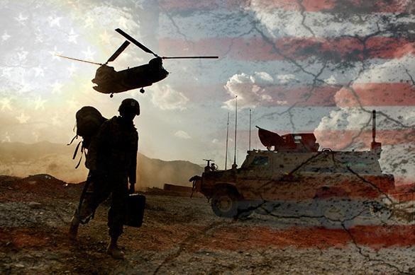 Непобедимость вооруженных сил США - миф, который разрушит любой