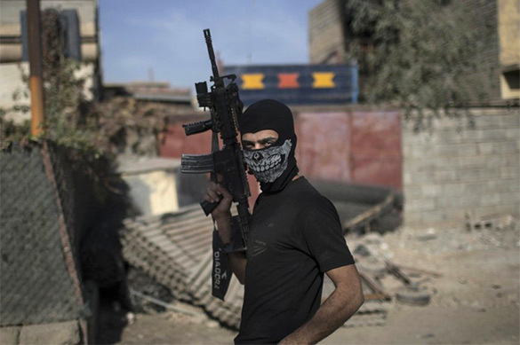 Wikileaks раскрыл: США знали о финансировании Катаром ИГИЛ