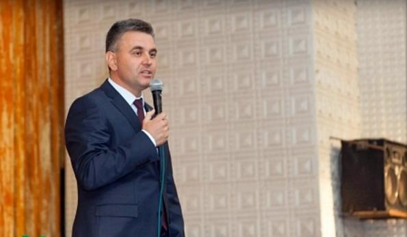 Глава Приднестровья явил чудеса гибкости в ответе на вопрос о принадлежности Крыма. 372055.jpeg