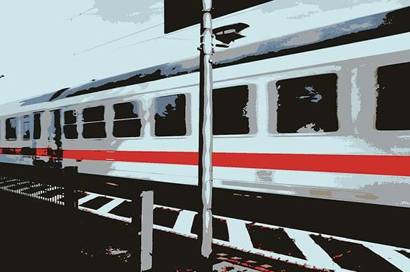 16 человек погибли при столкновении поезда иавтобуса под Покровом