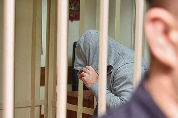 Вред картине «Иван Грозный убивает своего сына» составил приблизительно 30 млн руб.