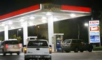 Более 50 автозаправок Москвы продают некачественный бензин