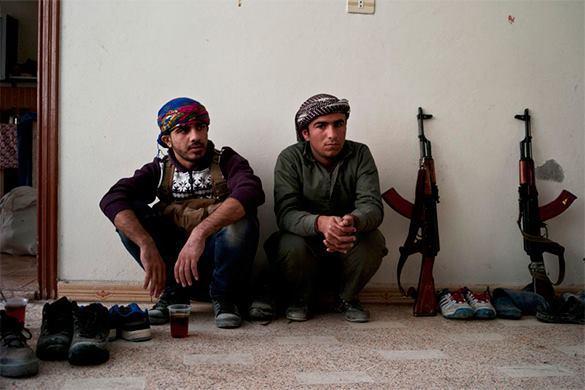 Член отделения ИГИЛ в США: