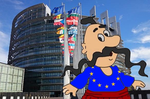 Европарламент одобрил безвизовый режим для украинцев
