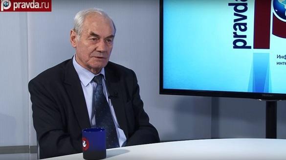 Леонид ИВАШОВ —. Леонид ИВАШОВ
