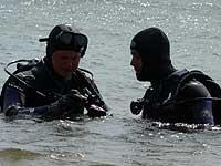 МЧС приступит к обследованию дна Черного моря для выявления