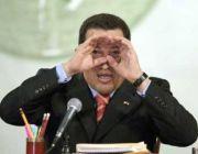 Чавес раскритиковал Обаму