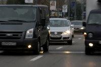 В аварии погиб сын главы ВТБ Андрей Костин. dtp