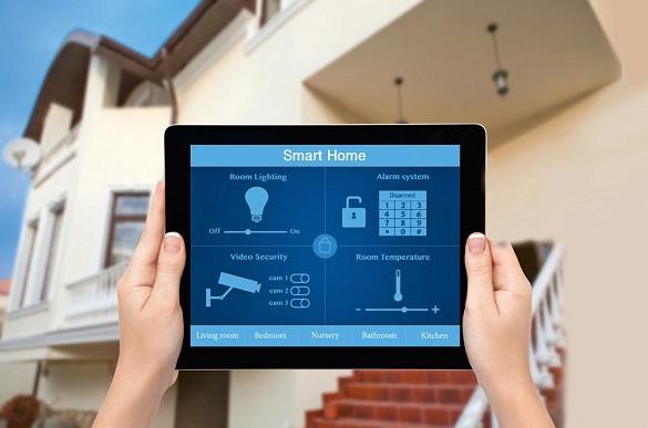 """Система """"умный дом"""": цена и функции. 401057.jpeg"""