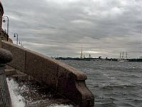 МЧС объявило штормовое предупреждение в центре РФ