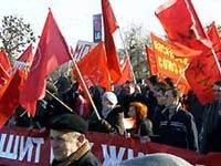 Коммунисты-регионалы не хотят саботировать законотворчество