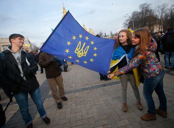 Игорь Небейголова: Украина не столько прозападная, сколько антироссийская. Игорь Небейголова: Украина не столько прозападная, сколько антир