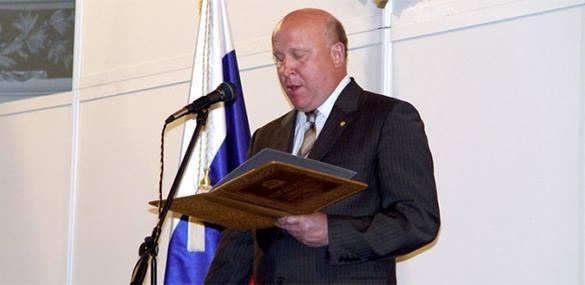 Губернатор Нижегородской области наградил самые благоустроенные районы региона. 306058.jpeg