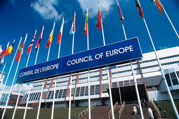 Россия заблокировала 11 млн долларов взноса для Совета Европы