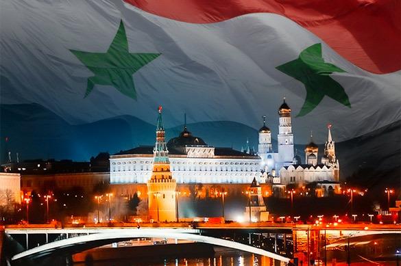 Песков озвучил цели России в Сирии
