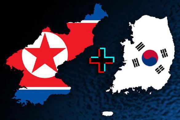 Ким Чен Ын решился на объединение Корей. Как это будет. 392058.jpeg