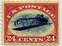 Уникальную коллекцию бракованных марок пустят с молотка