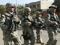 Штаты выведут войска из Ирака в срок