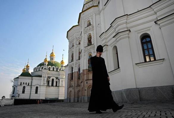 ВРПЦ раскритиковали опыты американских ученых над священниками