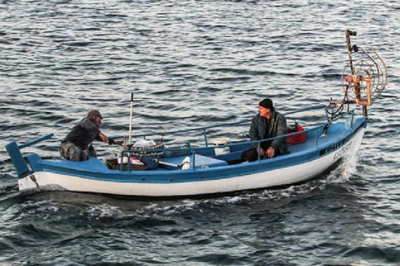 В Японском море спасли жизнь корейским рыбакам. 393059.jpeg